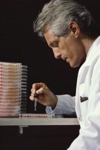 HCG Diet History