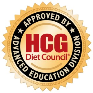 HCG Diet Council Advanced Education Division